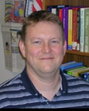 Keith Smolkowski Ph.D.