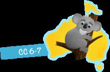 Koal in Australia